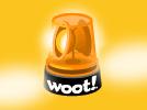 Woot-Off light